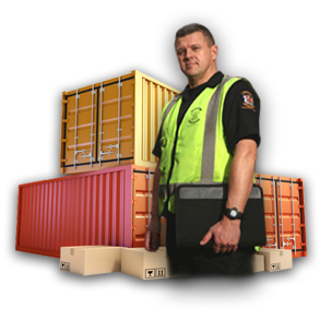 logistics services panama
